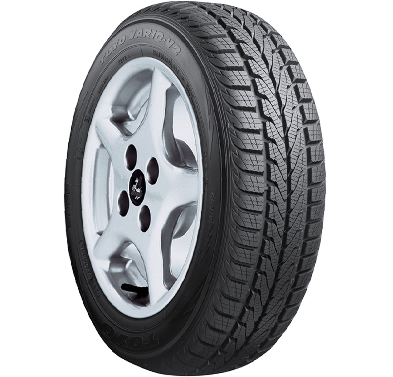 Anvelopa All Seasons Toyo 205/55r16
