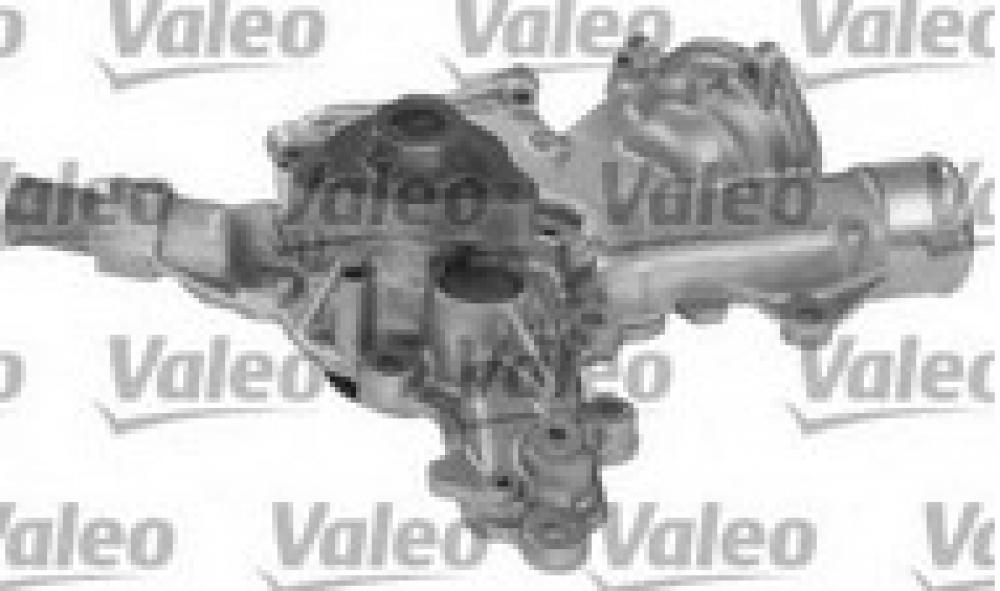 Pompa apa Opel Astra H producator Valeo