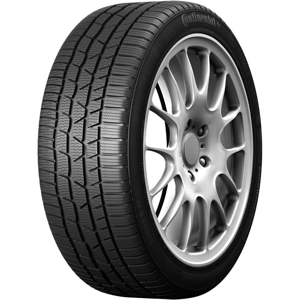 Anvelopa Iarna Continental 225/55r17 101v Xl