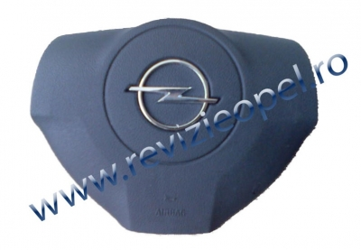 Airbag sofer Opel Astra H dual stage