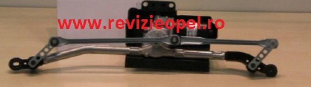 Ansamblu mecanism stergator parbriz original GM Opel Astra G
