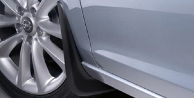 Set Bavete Noroi Fata Opel Astra J Gm