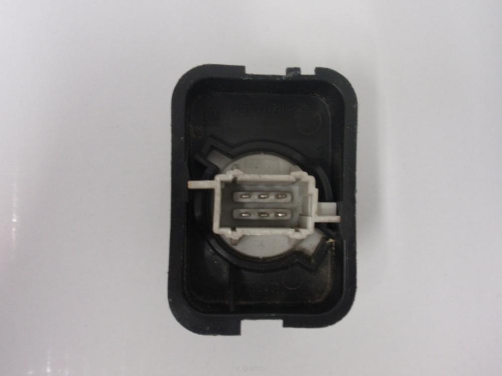Rezistenta ventilator habitaclu Opel Astra G sistem BEHR GM