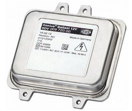 Unitate control xenon Opel Insignia Hella