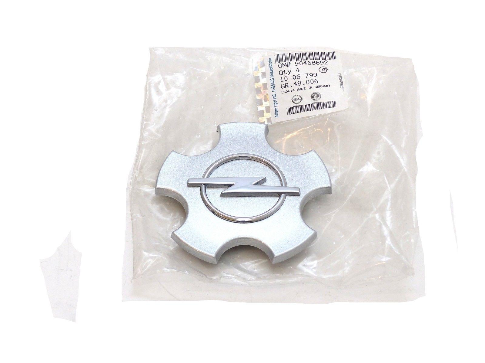 Capac Roata 6x15 Opel Astra G  Zafira A  Meriva A