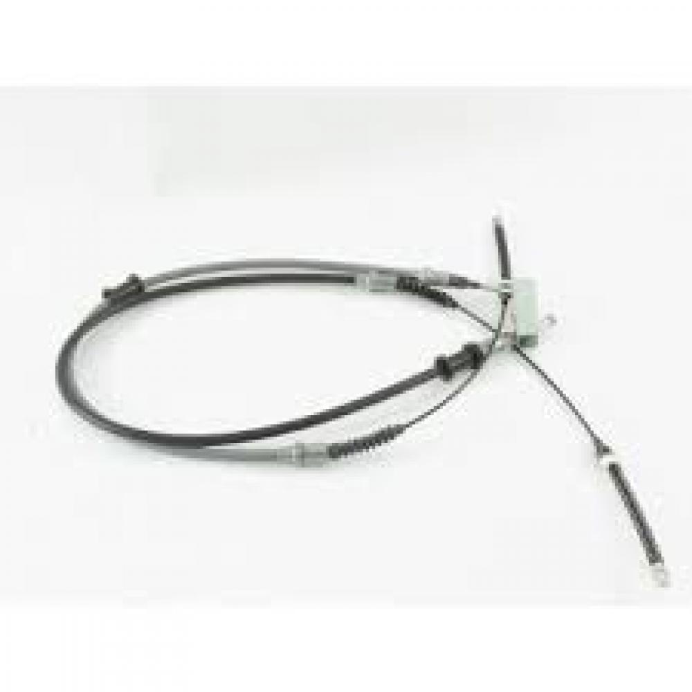 Cablu frana de mana Opel Astra H Caravan Linex