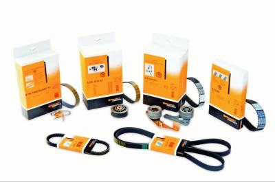 Kit distributie Opel Astra H Z16XER ContiTech