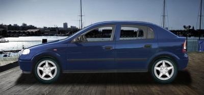 Janta Aliaj Enzo Elr 2 15 Opel Astra G
