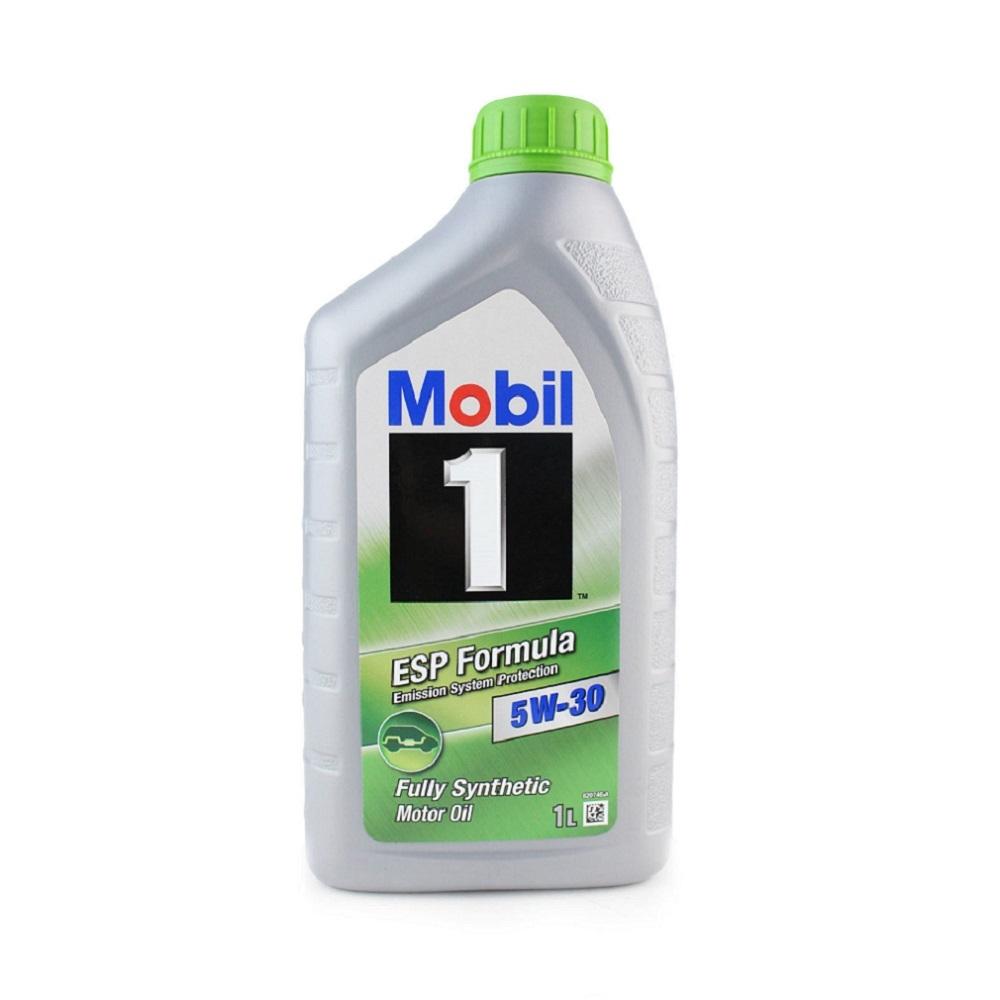 Ulei Motor Mobil 1 ESP Formula 5w30 1L