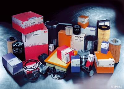 Revizie Lacetti 1.4 Benzina filtre UFI MAHLE