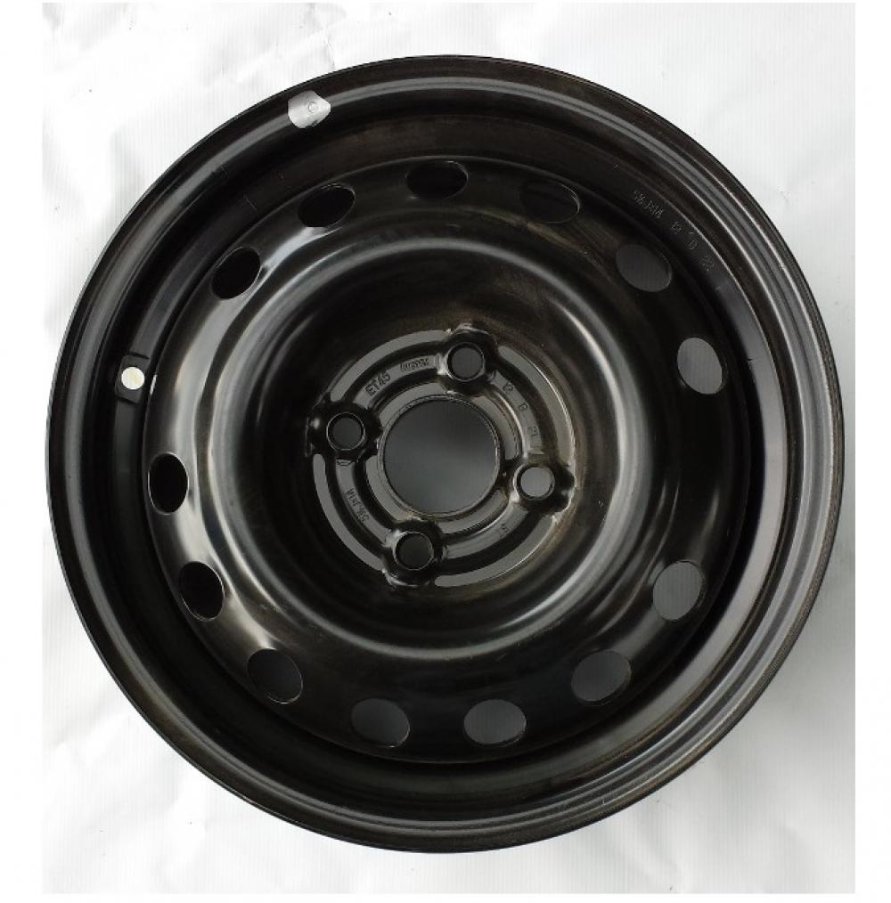 Janta Tabla 5.5j X 14 Chevrolet Kalos