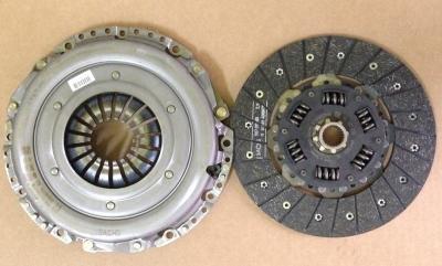 Kit ambreiaj Opel Insignia 2.0 GM