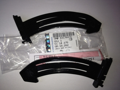 Kit Balamale Torpedou Opel Astra G Gm