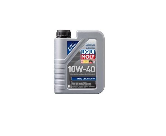 Ulei Motor 10w40 Liqui-moly Mos2 La 1l