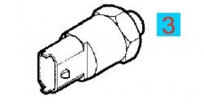 Regulator presiune Opel Meriva Z17DTH GM