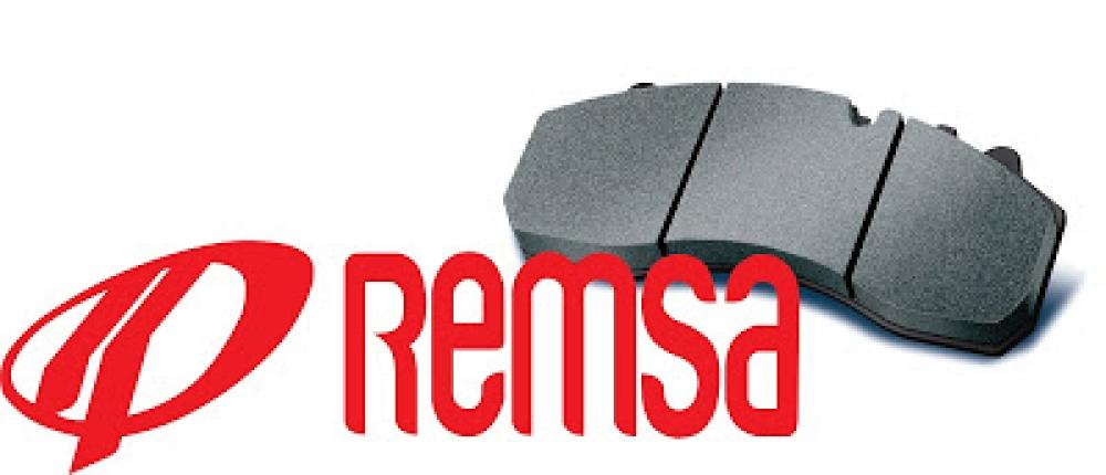 Placute frana spate Opel Astra H producator REMSA