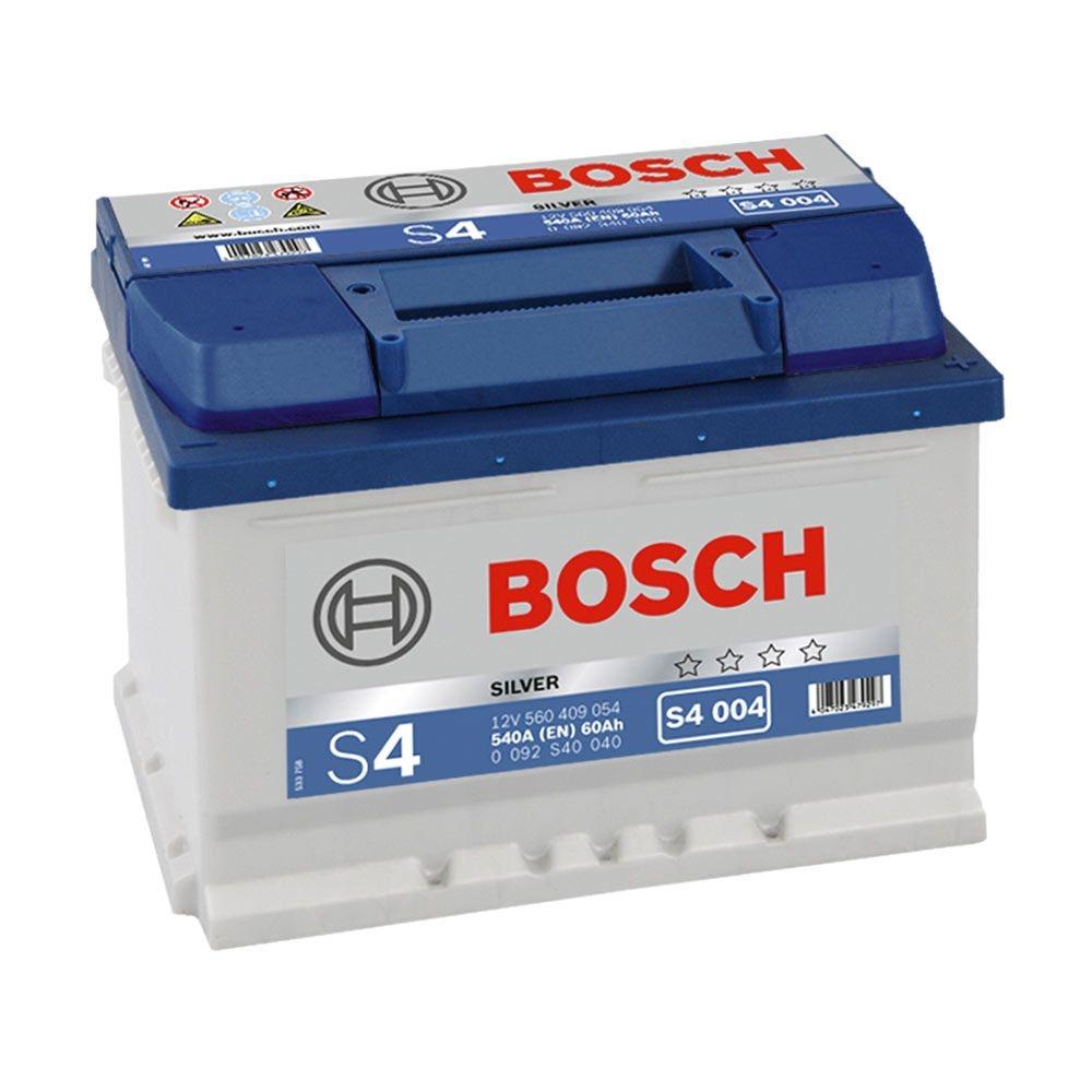 Baterie auto Bosch S4 60Ah/540A