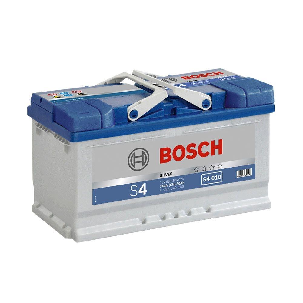 Baterie auto Bosch S4 80Ah/740A