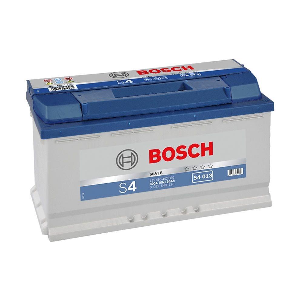 Baterie Auto Bosch S4 95ah/800a
