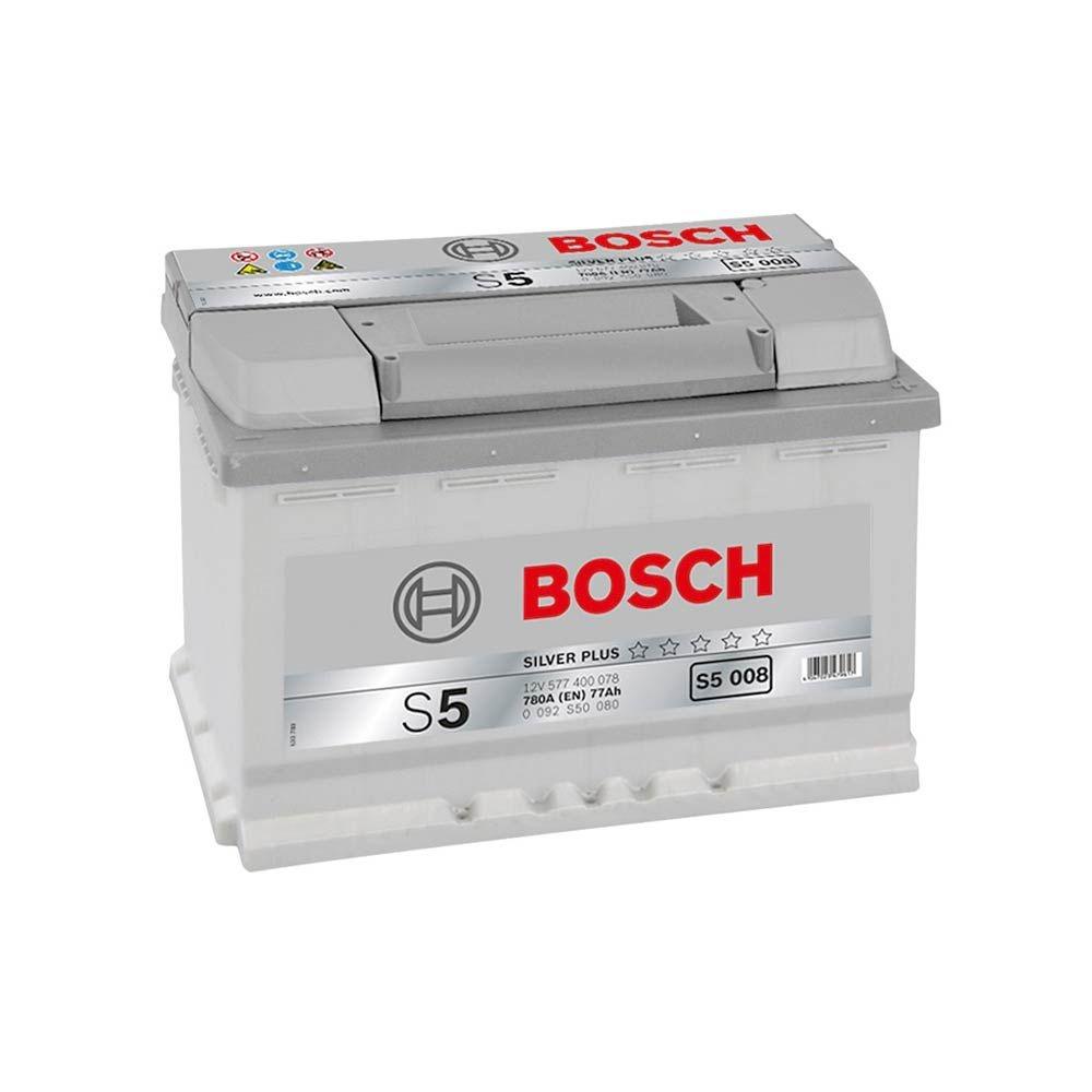 Baterie Auto Bosch S5 77ah/750a