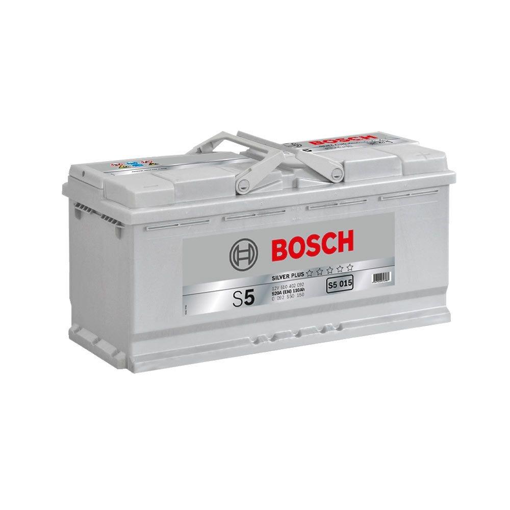 Baterie Auto Bosch S5 110ah/920a