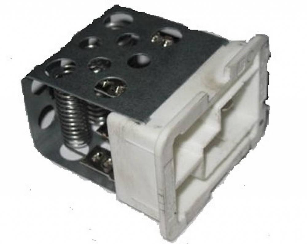 Rezistenta ventilator habitaclu Opel Astra G sistem DELPHI JURGEN LIEBISCH / AIC