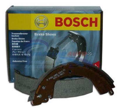 Set Saboti Frana Spate Opel Corsa C Bosch