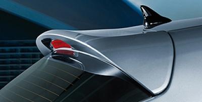 Spoiler hayon Opel Astra J OPC Line GM