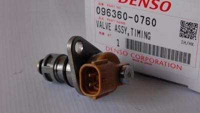 Supapa presiune de pe pompa de injectie Opel Astra G Y17DT DENSO