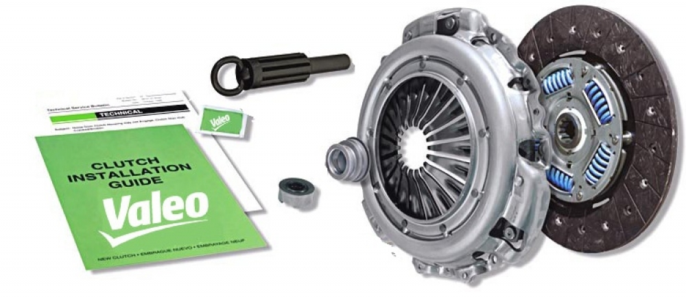 Kit ambreiaj Chevrolet Captiva 2.0D Valeo