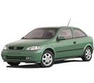 Piese Opel Astra G