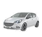 PIese Opel Corsa E