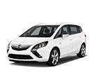 Piese Opel Zafira C